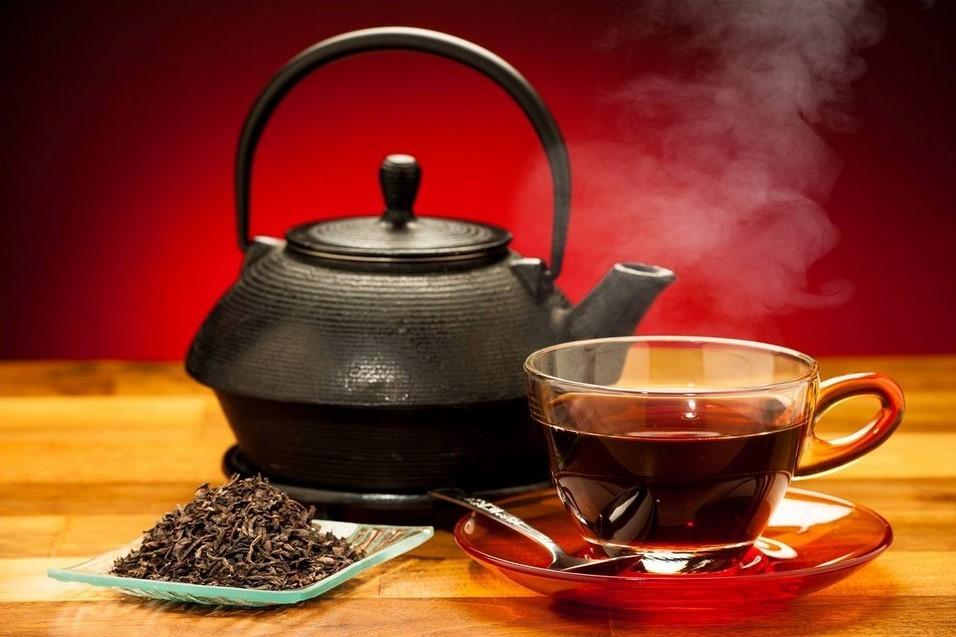 Чай с черным тмином от простуды