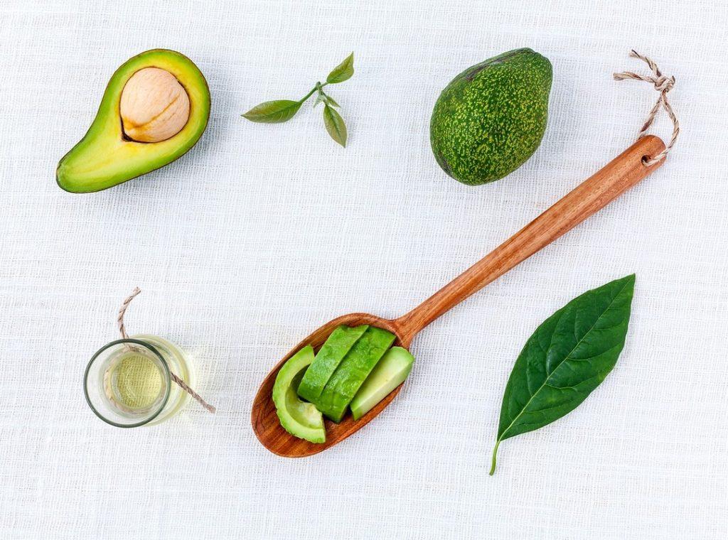 Питательные свойства авокадо