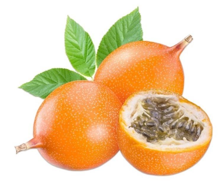 Мякоть плода гранадилла
