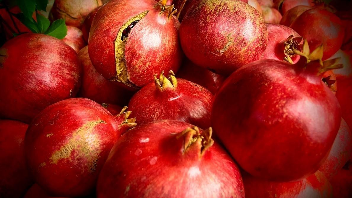 Граната фрукт польза и вред