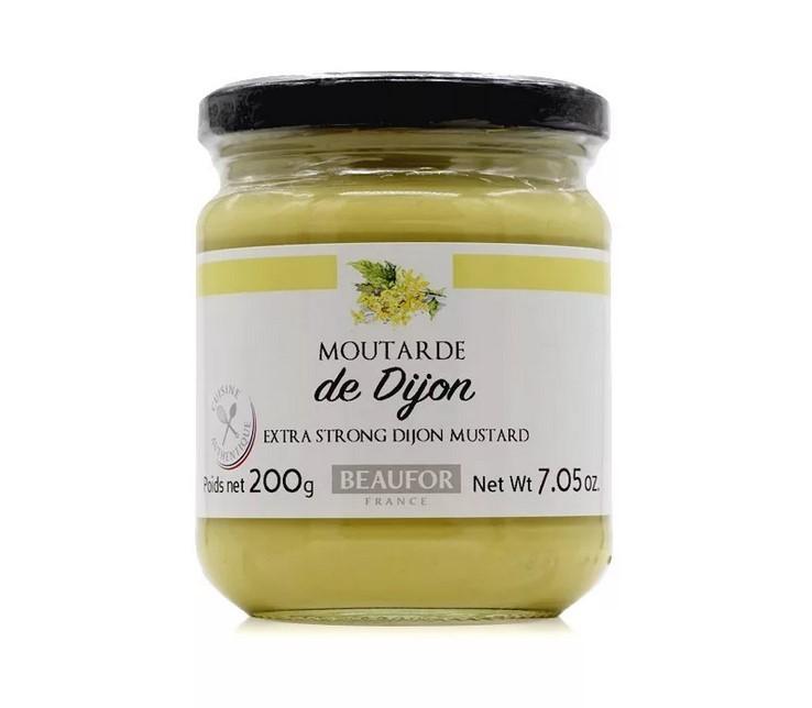 Moutarde de Dijon ТМ Beaufor