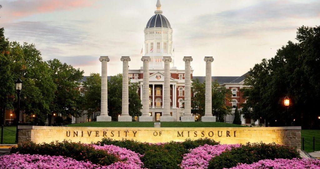 Университет Миссури (США)