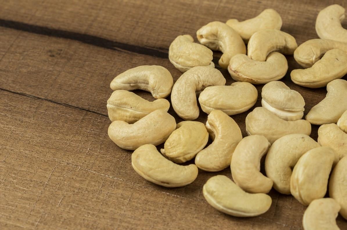 Орехи кешью