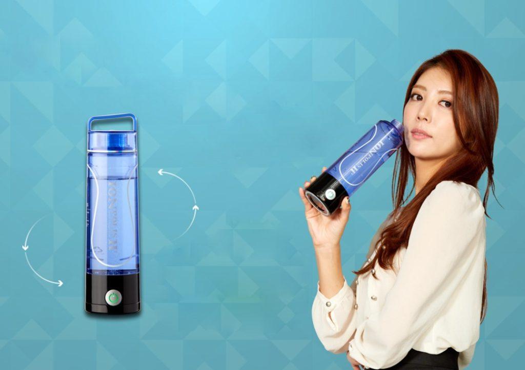 Водородная вода в косметологии