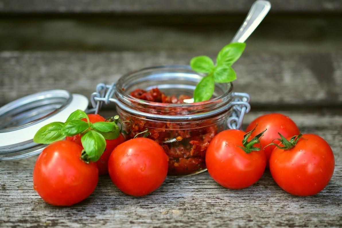 Вяленые томаты анонс