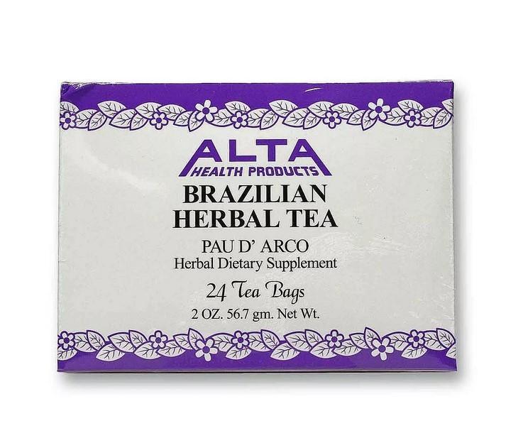 ALTA Бразильский чай