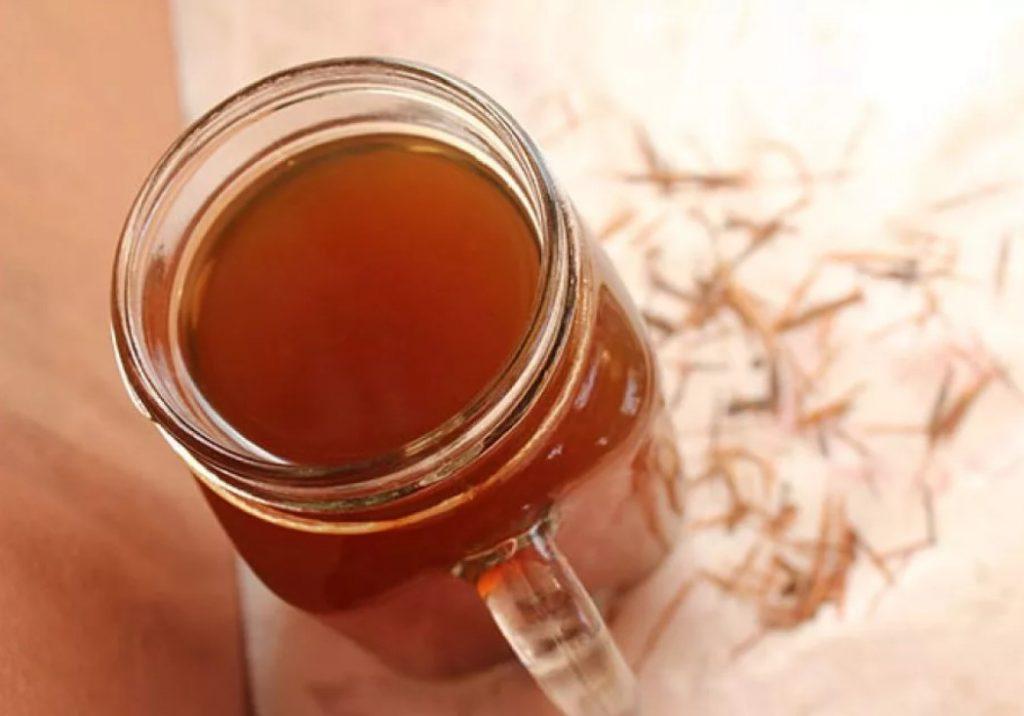Лечебный чай из коры муравьиного дерева