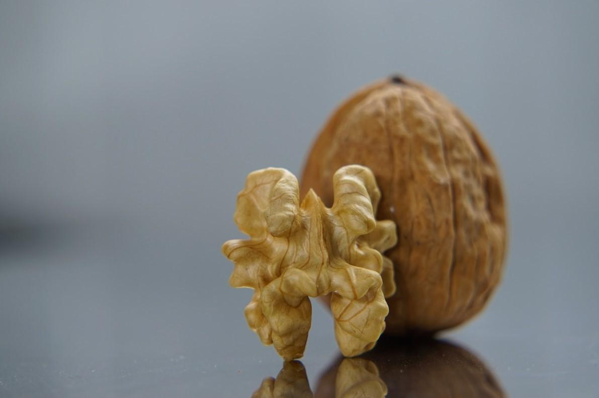 Грецкий орех польза