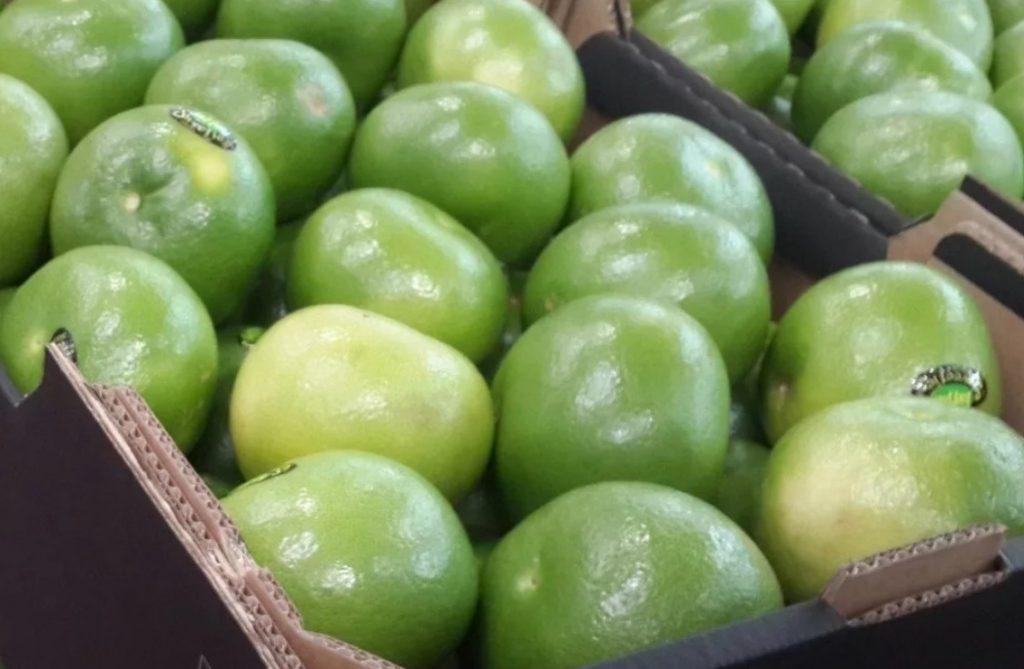 Как выбрать фрукт свити