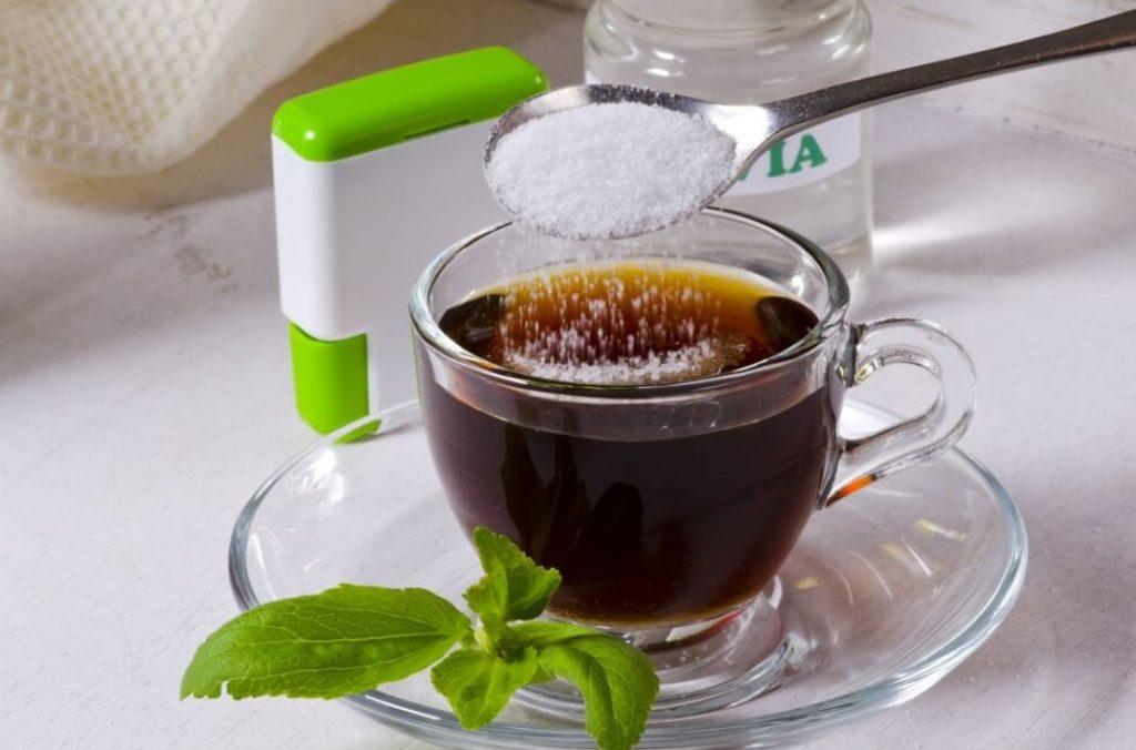 Стевия для чая