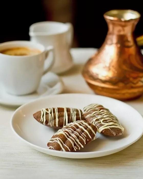 Рецепт печенья «Мадлен»